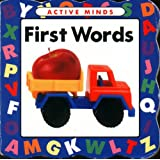 Active Minds' First Words (A Lift-a-Flap Book)