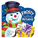 img - for Frosty the Snowman Returns book / textbook / text book