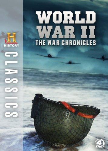 history-classics-wwii-war-chronicles-reino-unido-dvd