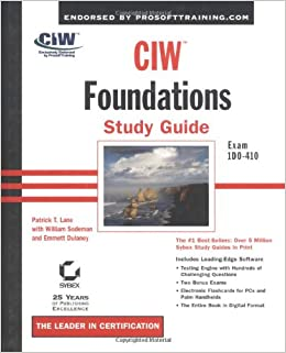 Ciw foundations study guide