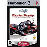 Tourist Trophy Platinumpar Sony