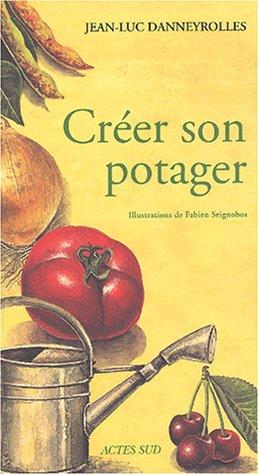 Livre cr er son potager - Creer son livre de cuisine ...