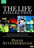 Attenborough - The Life Collection Box Set (repack) [Reino Unido] [DVD]
