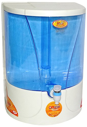 Orange OEPL_04 8 to 10 ltrs Water Purifier