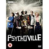 Psychoville - Series 1 (Digipack Edition) [DVD]by Reece Shearsmith