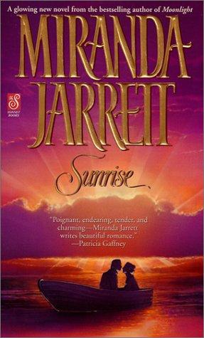 Sunrise (Sonnet Books), Jarrett,Miranda