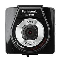 パナソニック(Panasonic) Full HD ドライブレコーダー CA-XDR51D