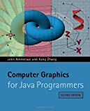 Leen Ammeraal Computer Graphics for Java Programmer Second Edition
