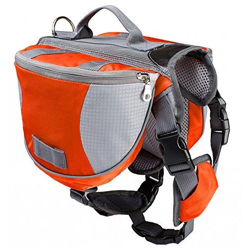 fuloon-neu-sicherheit-hundegeschirr-powergeschirr-mit-tasche-oxford-tuch-einsatzgeschirr-m-orange