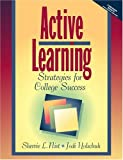 Active Learning: Strategies for College Success (0205288561) by Sherrie L. Nist-Olejnik