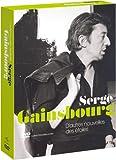 Serge Gainsbourg : D'autres nouvelles des �toiles - Coffret 2 DVD