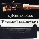 echange, troc dj rectangle - tonearm terrorist