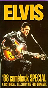 '68 Comeback: NBC-TV Special [VHS]