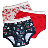 Carters Boys 2-7 Rescue 3 Pack Briefs