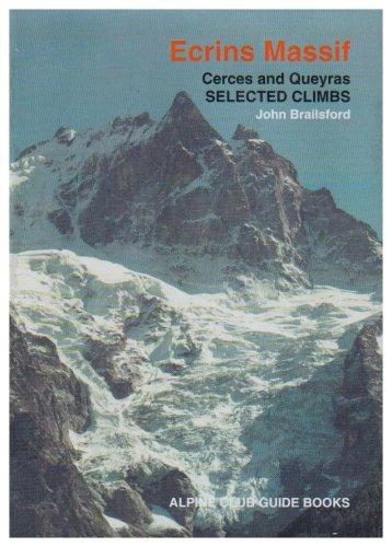 Ecrins Massif: Selected Climbs
