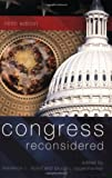 Congress Reconsidered, 9th Edition