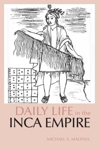 Daily Life in the Inca Empire (The Daily Life Through History Series)