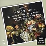 Mozart: Il Re Pastore Nikolaus Harnoncourt