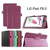 LG G Pad F 8.0 / G Pad II 8.0 Cover
