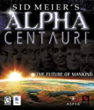 Sid Meier's Alpha Centauri (Mac)