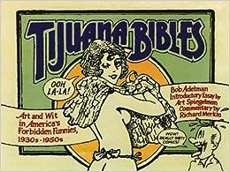 Tiajuana Bible 13 1930's booklets erotic Olive Oyl Popeye Laurel/Hardy Gasoline