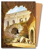 echange, troc Stendhal - Voyages en Italie de Stendhal (Rome, Naples et Florence et Promenades dans Rome) illustrés par les peintres du Romantisme