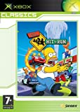 The Simpsons: Hit & Run (Xbox Classics)