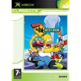 The Simpsons: Hit & Run (Xbox Classics)by Sierra