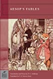 Aesop's Fables (Barnes & Noble Classics Series) (159308062X) by Aesop