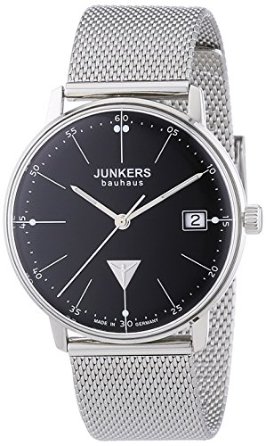 Junkers Bauhaus Ladies Watch 6071M-2