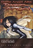 Battle Angel Alita,  Vol. 2: Tears of an Angel (Viz Graphic Novel) (1569310491) by Kishiro, Yukito