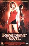 echange, troc Resident Evil [VHS]