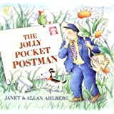 Jolly Pocket Postman