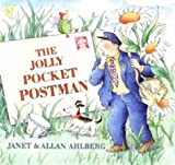 Janet Ahlberg The Jolly Pocket Postman (The Jolly Postman)