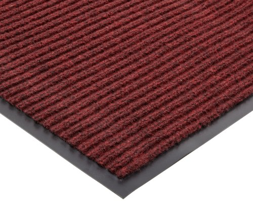 Durable Corporation Spectra-Rib Entrance Mat, for Indoor and Vestibule Areas, 36