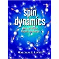 Spin Dynamics: Basics of Nuclear Magnetic Resonance