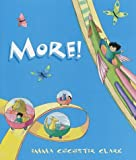 More! (0385326300) by Clark, Emma Chichester