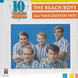 The Beach Boys All Time Greatest Hits