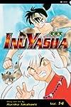 Inu-Yasha Volume 14