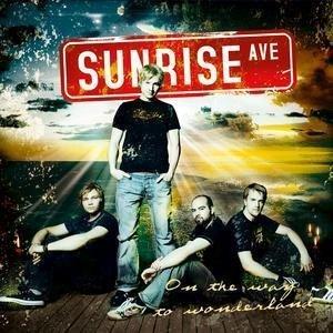 Sunrise Avenue - All Because Of You (Album Version) Lyrics - Zortam Music