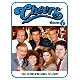 Cheers: Season 6by Ted Danson