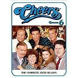 Cheers: Season 6by Ted Danson