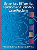 img - for Elementary Differential Equations and Boundary Value Problems , 8th Edition, with ODE Architect CD book / textbook / text book
