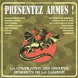 echange, troc compilation - présentez armes ! - la compilation des groupes résidents de la caserne