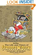 The Life & Times of Scrooge McDuck, Volume Two