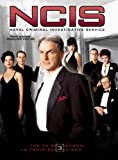 NCIS:  The Third Season (Bilingual)