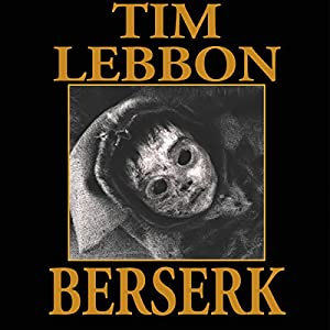 Berserk Audiobook