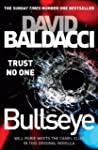 Bullseye (English Edition)