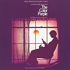 J.B. King (The Color Purple/Soundtrack Version)