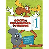 Rocky & Bullwinkle & Friends: Complete Season 1 ~ Edward Everett Horton